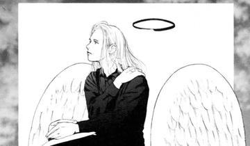 天使翅膀的痕迹天使翅膀的痕迹第4话
