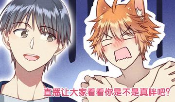 如何让你的橘猫减肥第8话 直播洗澡