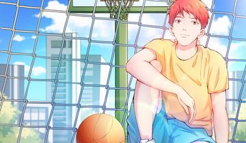 篮球之杀手本色第18话 苏哲,干的漂亮