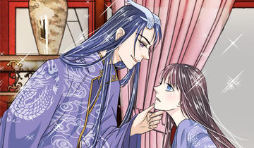 双世恋歌龙王的替身宠妃第26话  暗流涌动