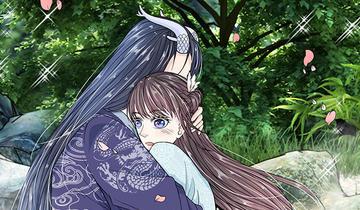 双世恋歌龙王的替身宠妃第28话  曾经爱过的女人