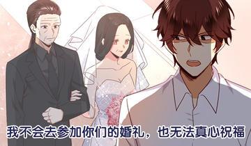 甜蜜拍档第146话 无法参加的婚礼
