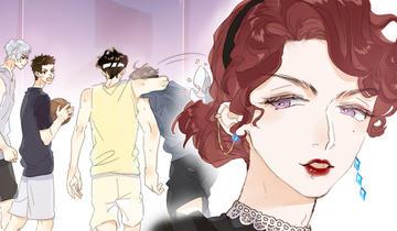 """男装店与""""公主殿下""""第180话 幸福的定义"""