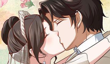 先婚后爱第127话  世纪婚礼(完结)