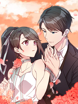 贺少的闪婚暖妻,贺少的闪婚暖妻漫画