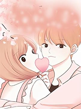 粉红粉红,粉红粉红漫画